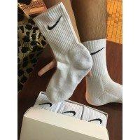 Tất Nike Dệt Kim Loại Dày