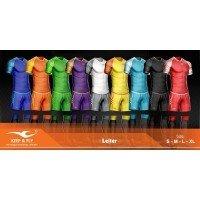 Bộ quần áo bóng đá cao cấp Leiter